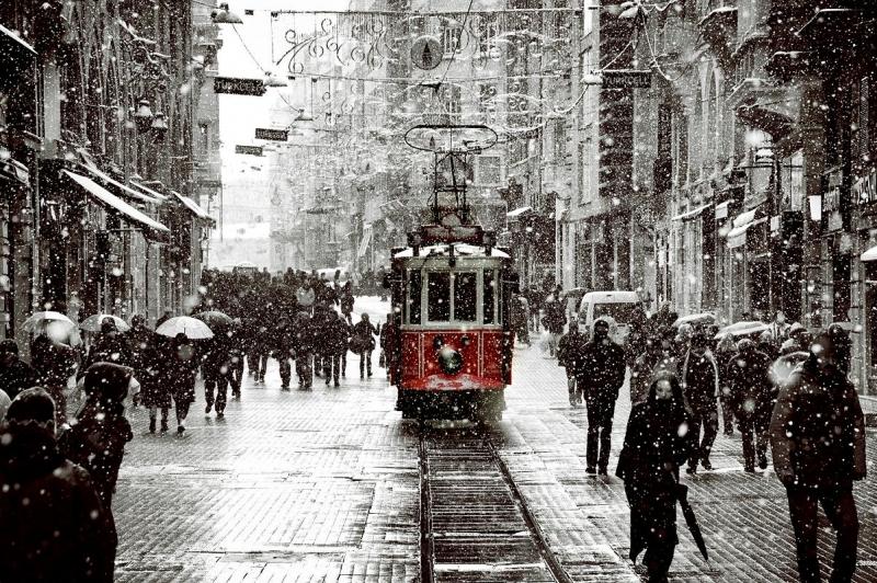 mantolama İstanbul
