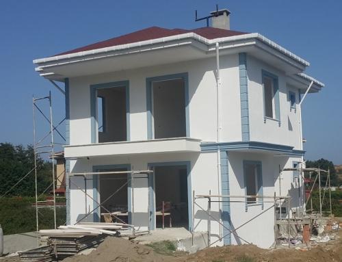 Villa Şile
