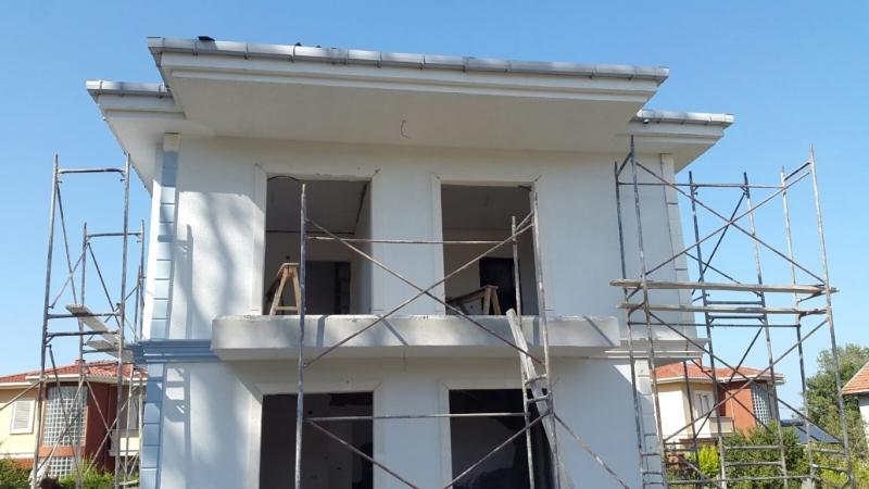 Çatı İzolasyonu Fiyatları