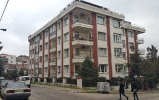 istanbul mantolama fiyatları
