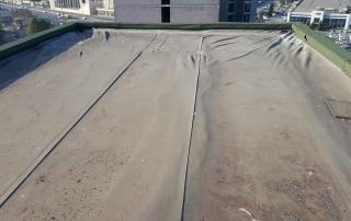 çatı onarımı