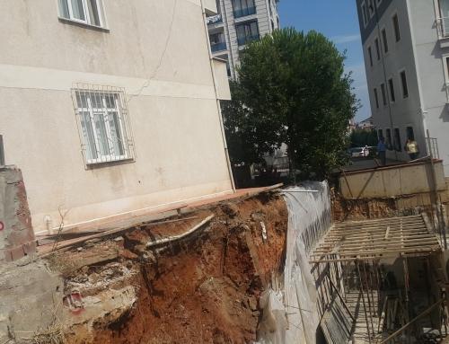Deprem Öncesi Bina Güçlendirme
