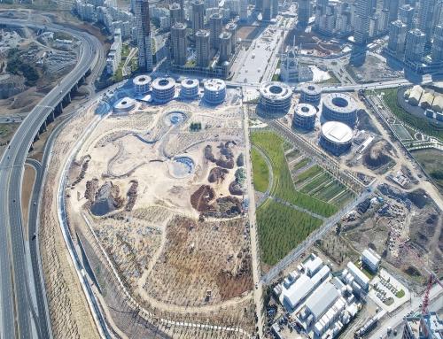 Kuzey Yakası – Emlak Konut Projesi- Başakşehir